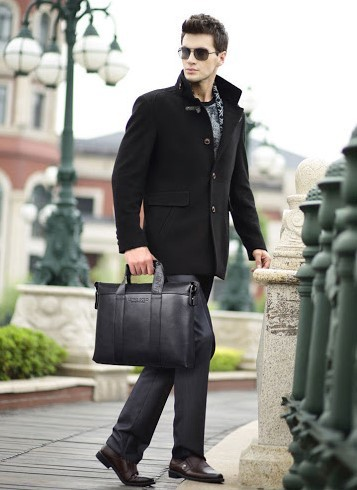 Briefcases Business Bag