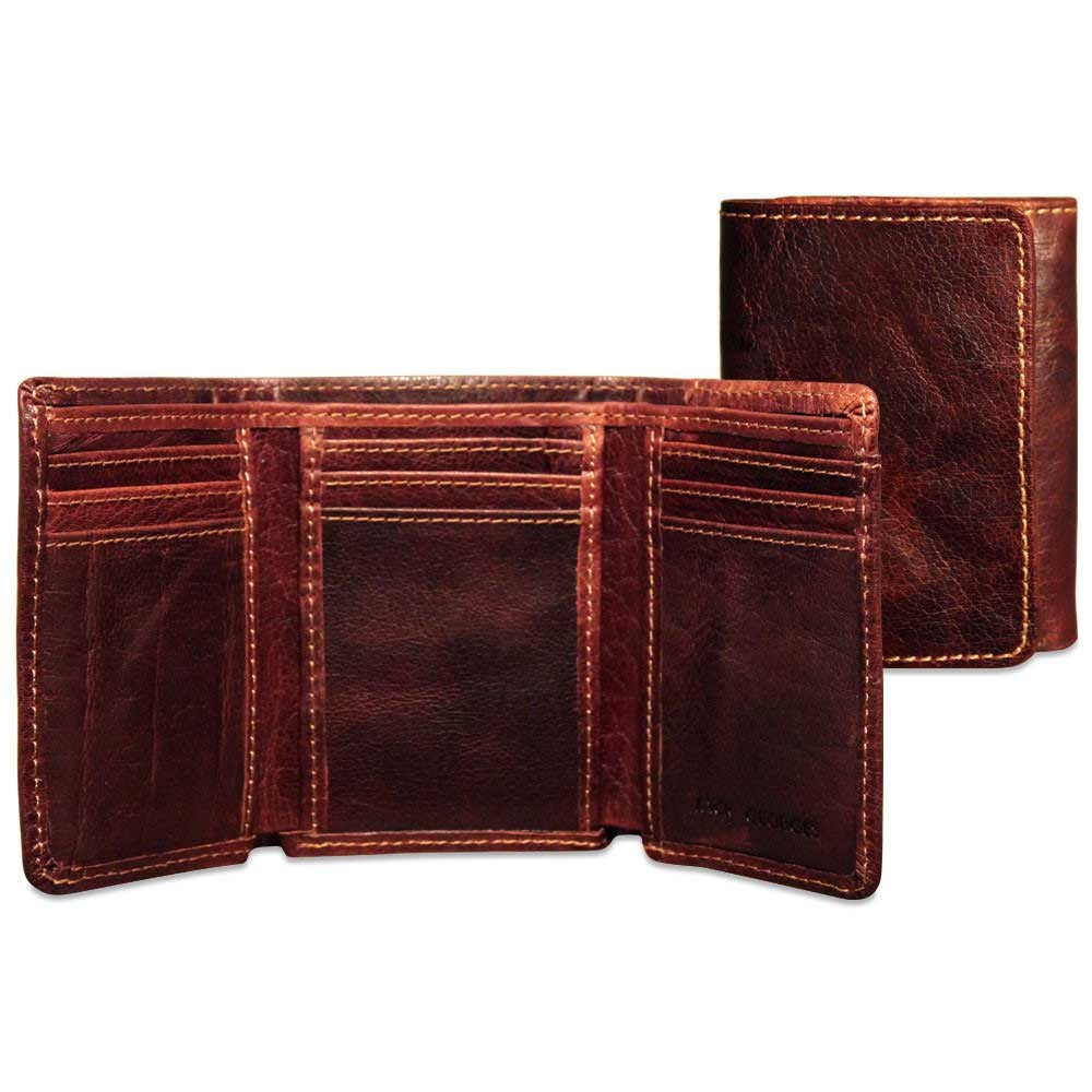 Trifold Wallets For Man