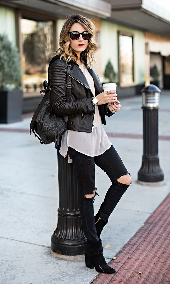 casual shoulderbag gumboot combo