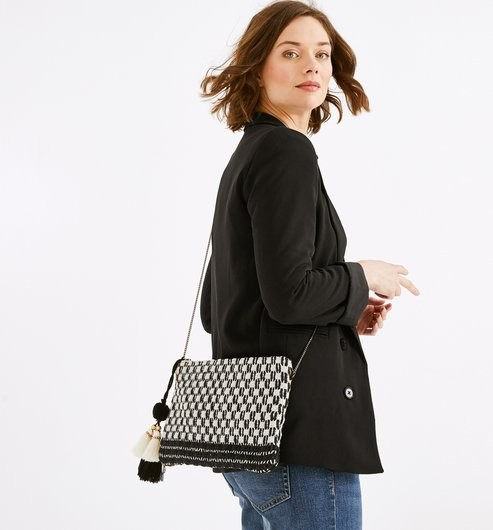 fashionable shoulder-bags